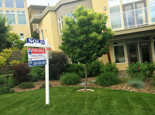 North Okanagan Real Estate - Doug Cuthbert